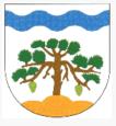 Herb gminy Leoncin