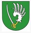 Herb gminy Poświętne