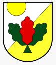 Herb dzielnicy Warszawa Wesoła